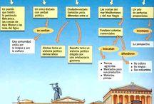 GREEK-ROMANS-EGYPT