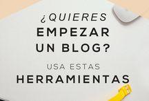 Ideas blog