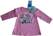 Abbigliamento baby / Tshirt e body per baby