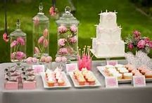 Baby shower / by Jessica Gaines