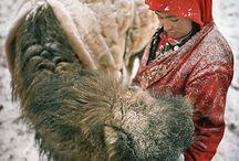 pamir kyrgyz women