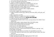 school discipline plan