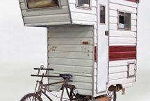Kulkimet ja karavaani