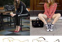 Influencers eyewear