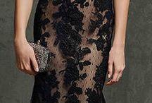Lingerie or dress