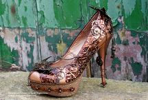 Altered Shoe Love