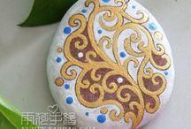 Craft - Stones / by Wendy Gatzke