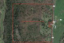 Missouri Land and Farm 40ac FOR SALE