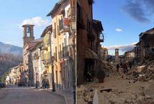 amatrice / Amatrice earthquake 2016