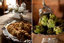 Fall Entertaining (Halloween and Thanksgiving Recipes and Ideas) / by Pat Murdoch