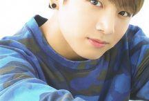 Jeon Jungkook / Cutie baby