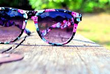 Sunglasses  / by Karina Torres 🌸