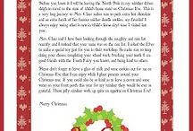 Christmas is for Kids / Christmas crafts, art, books, activities - anything Christmas for Kids.