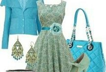 Complete fashion look / Classy, elegant & beautiful