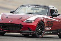 Mazda MX5 Custom Modified