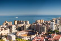 Top Tourist Destinations in Spain / These are some of the best places to visit in #Spain. Some are off the beaten trail and not well known as others. Some are of course world famous and must be added to your bucket list.