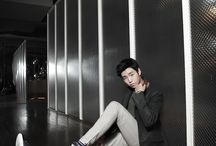 | 드라마 | / Park Seo Joon. Lee Hyun Woo. Ahn Jae Hyun. Park Bogum. ETC