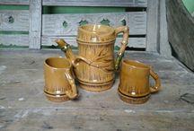 teapot bamboo