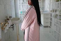 Fashion inspiration: Pink