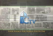 World Youth Day: Rio 2013 / CatholicTV: your source for World Youth Day