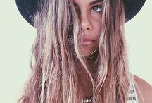 Hair! / Hair / by Catherine Le