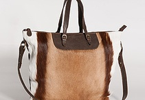 Natural colours / To be worn with any outfit - these bags will look great with any colour, clothing & shoes.