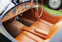 interior oldtimers