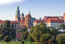 Kraków i okolice / Zobacz jedno z najpiękniejszych miejsc w Polsce.
