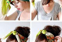 Hair Romance / by Melani Sims