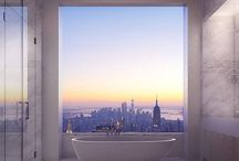 New York Apartments / The finest selection of apartments located in the Big Apple