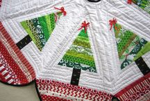 Quilting & Sewing - Christmas