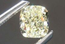 Fancy Loose Natural Diamonds