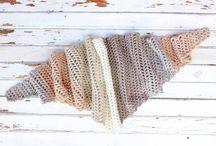 Chrochet - shawl