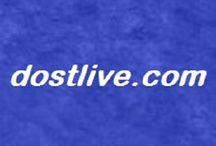 dostlive / official images of dostlive.com