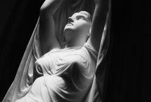 arte scultorea
