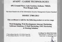 ISO certified Company in India