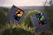 Gaming  / by Nathan Hunt