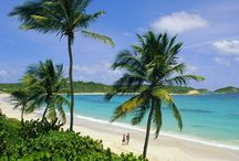 Antigua and Barbuda / Interesting places to visit in Antigua and Barbuda.