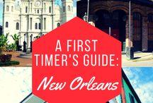 New Orleans Trip ❤️