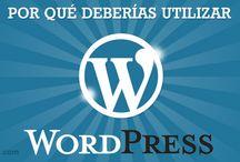 Wordpress / Todo lo que necesita saber para crear un blog o una página web con Wordpress