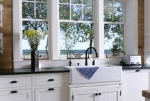 Kitchen / Window