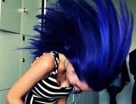 Hair / by Caitlin Carver
