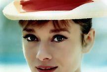 Audrey Hapburn