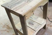 Aparador madeira