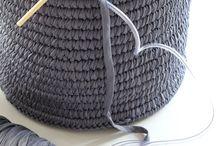 Секреты вязания / Secrets of knitting