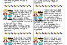 Kindergarten - Oral Language