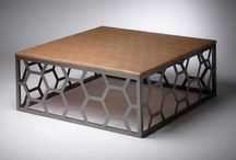 Material tendence furniture