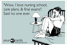 Nursing / by Chelsey Larsen