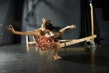 Dance/Theatre/Performance art