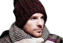 Best Fashion Crochet Hats For Men